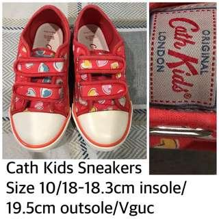Auth. Cath Kids (by Cath Kidston) Sneakers
