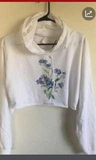 URGENT LF/ISO $55 Forget Me Not Hoodie