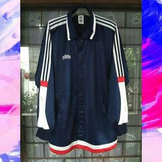 Coach Jaket Adidas Original
