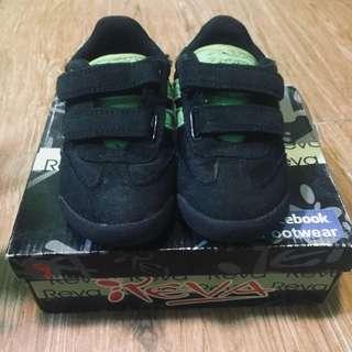 Black&Green Shoes