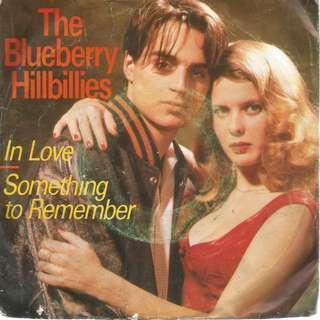 BLUEBERRY HILLBILLIES - In love