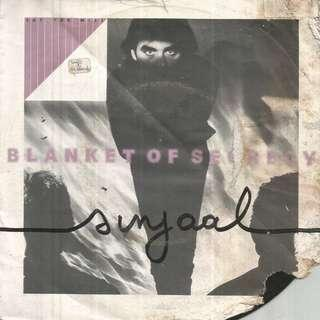 BLANKET OF SECRECY - Say you will