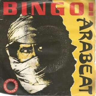BINGO - Arabeat