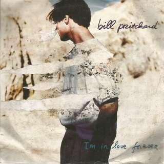 BILL PRITCHARD - I'm in love forever