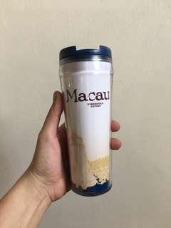 Starbucks Global Icon Tumbler Macau