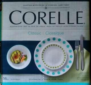 Corelle16piece Diningware Set