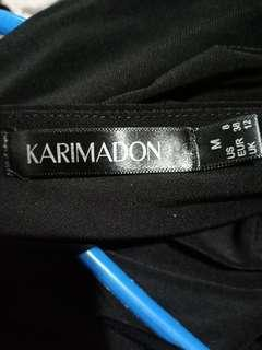Karimadon Long Gown