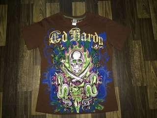 Ed Hardy Tshirt