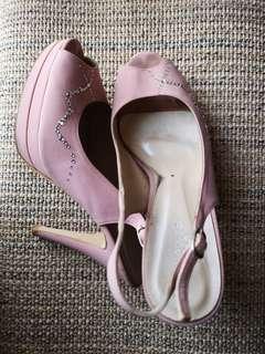 Lewre wedding shoes
