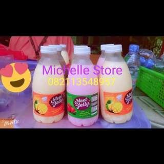 ^Meet Jelly Drink^