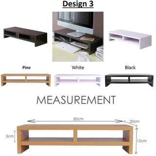 Computer Monitor Stand - Design 3
