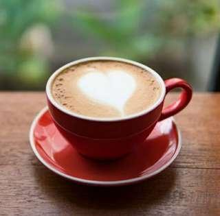 全職或兼職咖啡調配員
