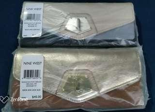 BRAND NEW Auth Nine West Wallet