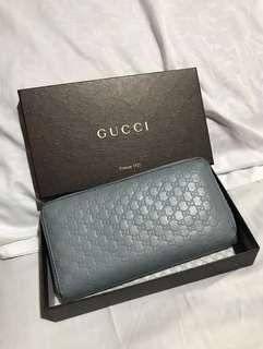 Aunthentic Gucci Wallet