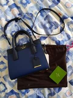 Kate Spade Cameron Street Mini Candace Satchel Bag