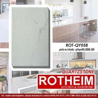 Rotheim Quartzstone