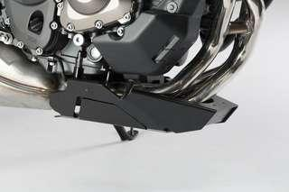 SW-MOTECH  Front spoiler for Yamaha Tracer 900GT (18-), MT-09 (13-), MT-09 Tracer (14-) and XSR 900 (15-)  Item Instock now.