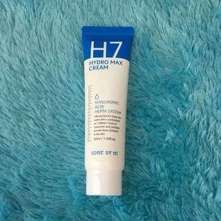 Some by mi H7 moisturizer