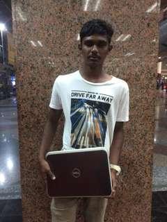 Laptop Nyawa ?