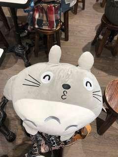 Brand new BN Totoro stuffed toy