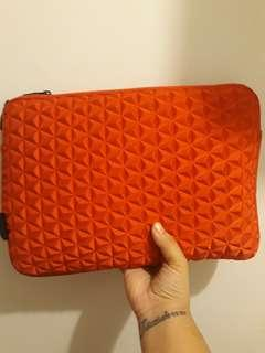 """REPRICED 13"""" Halo Laptop Cover"""