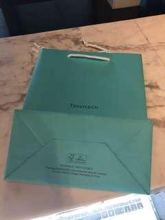 🚚 tiffany 紙袋