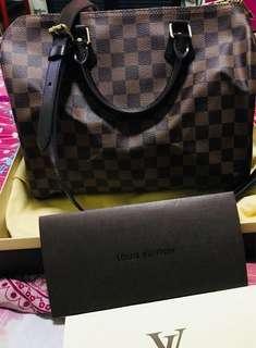 Pre Loved LV Bag
