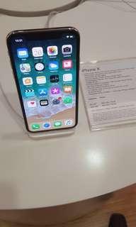 Iphone X promo gratis 1x cicilan untuk tenor 12blnnya