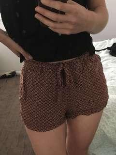 Luck & Trouble shorts 6