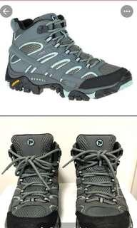 Merrell moab 2 mid cut Goretex Hiking shoes