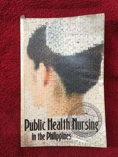 Public Health Nursing in the phil