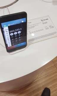 Iphone 7 plus promo gratis 1x cicilan untuk tenor 12blnnya