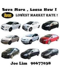 Car for rental