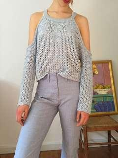 Little One knit top