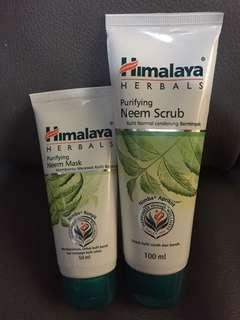 Himalaya Set Purifying Neem