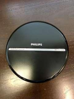 飛利浦Philips Discman