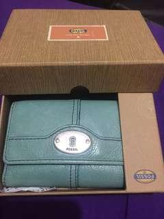 SALE Dompet fossil
