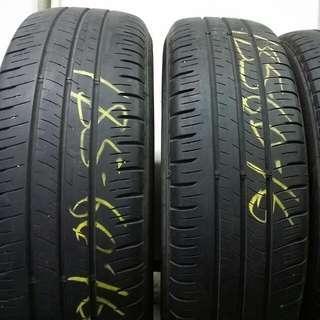 185.60.16 2nd Tyre Dunlop
