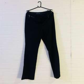Marks n spencer straight cut pants