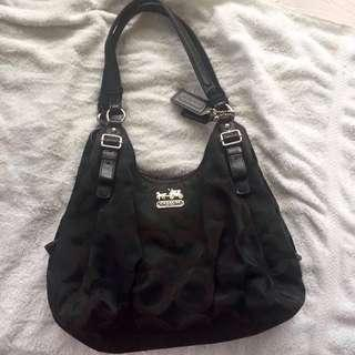 FREE SF Preloved AUTHENTIC COACH Bag