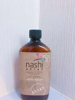 柔順秘訣***Nashi conditioner