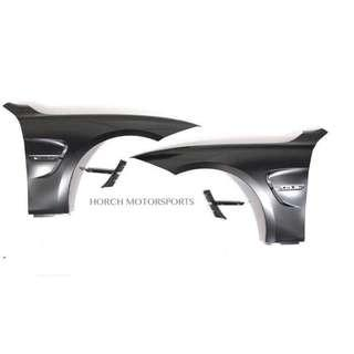 BMW F30 M3 F80 Fender Bodykit