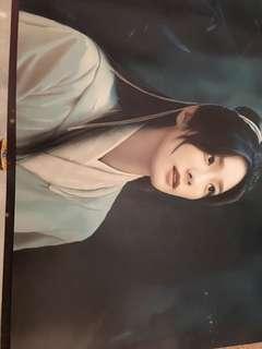 Taeyeon poster