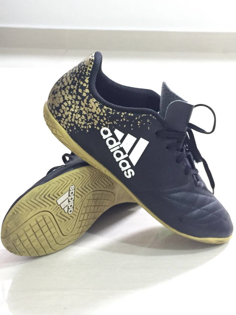 1610 Adidas X 16.4 IN boys Indoor