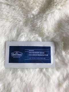 Dr. Belmeur advance Cica Cream (Sample Size)