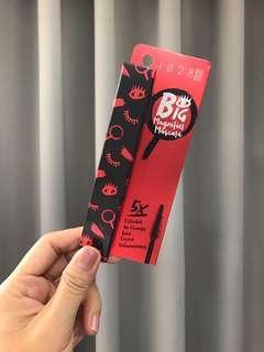 🚚 1028超級大眼放大鏡睫毛膏EX版💕全新💕超好用!