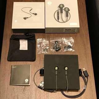 B&O PLAY BeoPlay H5 無線藍牙耳機 森林綠 (原價9900元,PChome 9390元)