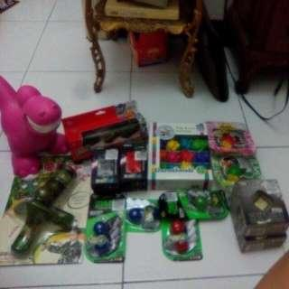 Christmas TOYS For Teens And Kids