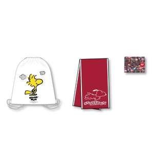 Snoopy Run 2018 Race Pack