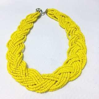 Bea Yellow